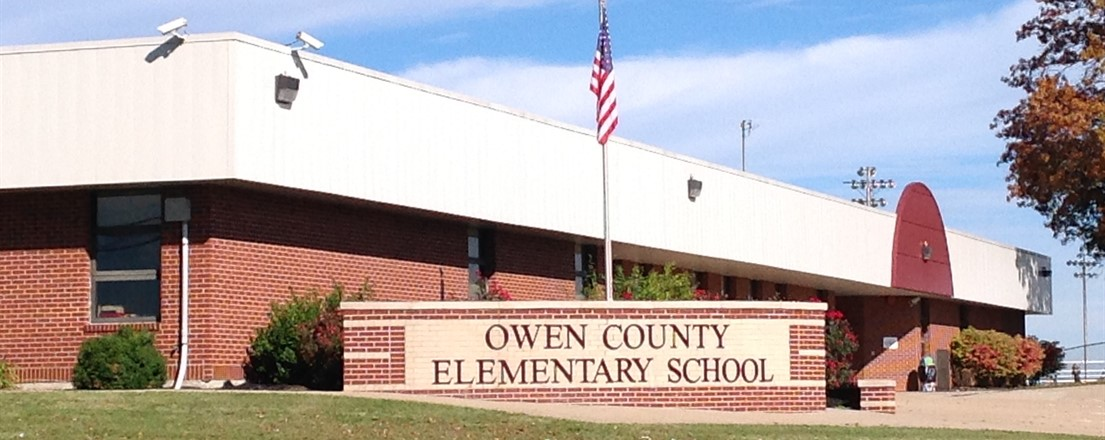 Owen Co. Upper Elementary School