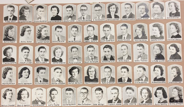 "OCHS class composite pictures are available for the graduating classes of 1952-2000; the class of 1988 does not have a composite picture available. You can right-click on an image to ""save as"" a file."