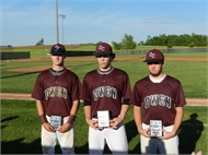 All-District Tournament Team Selections 2014