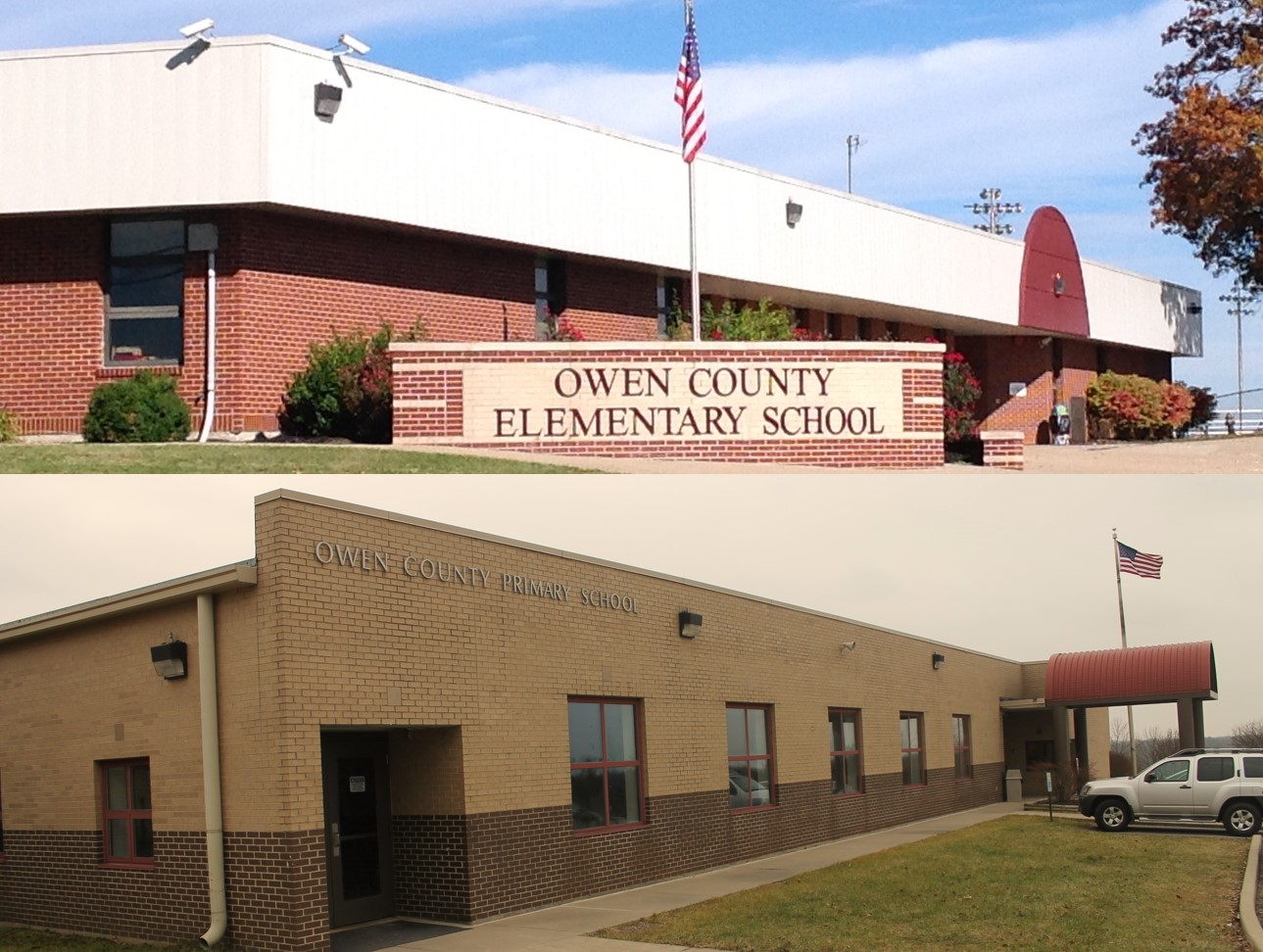 Owen County Lower/Upper Elementary School